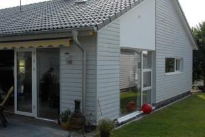 Modernisierung und energetische Sanierung, Einfamilienhaus, Siegen-Wenscht